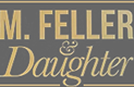m. feller & daughter